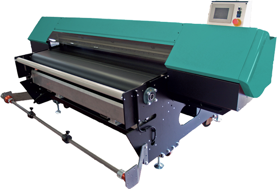 High speed printtex digital printer