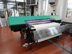 digital textile printer 180